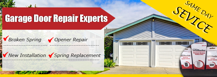 About Us - Garage Door Repair Tequesta