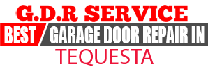 Garage Door Repair Tequesta